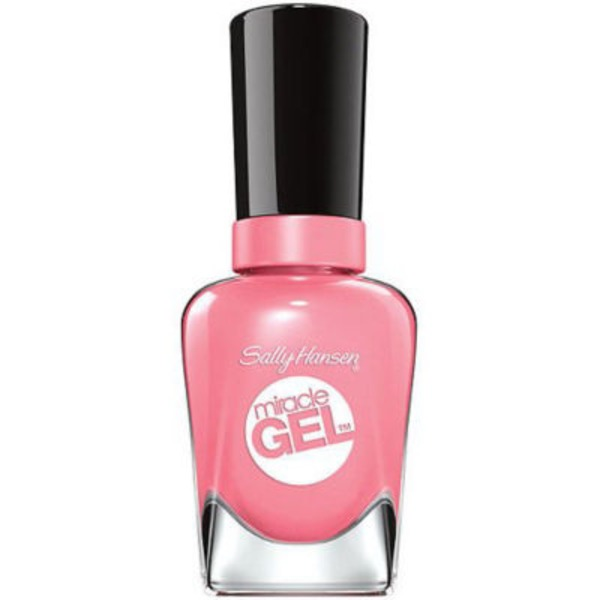Sally Hansen Miracle Gel Nail Polish Pinky Rings 190