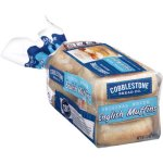 Cobblestone Bread Co. Original English Muffins, 6 ct, 12 oz