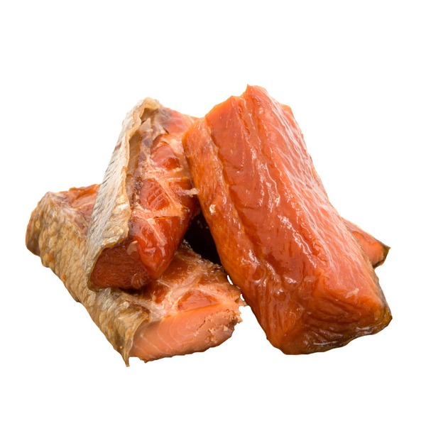 Rushing Waters Hot Smoked Cajun Salmon
