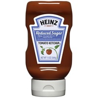 Heinz Tomato Reduced Sugar Ketchup