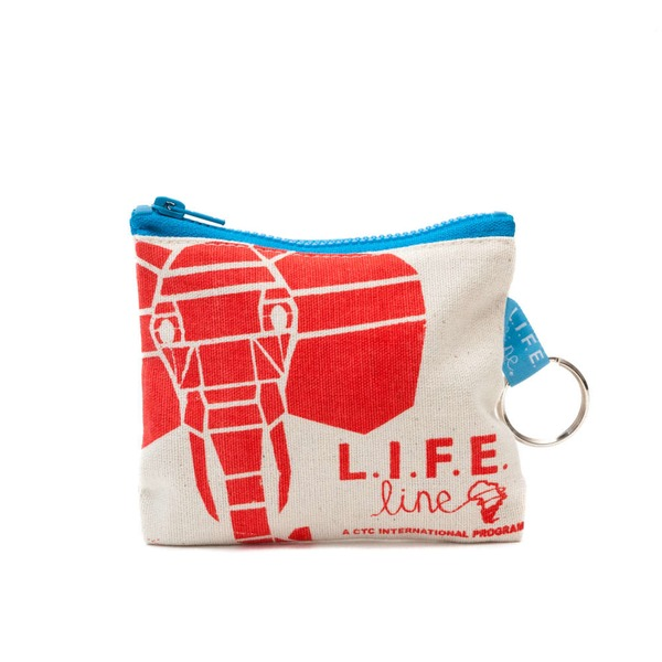 Allegro Coffee Life Change Purse