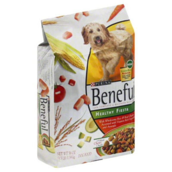 Beneful Dry Originals With Real Chicken Dog Food