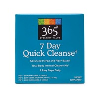 365 7 Day Quick Cleanse