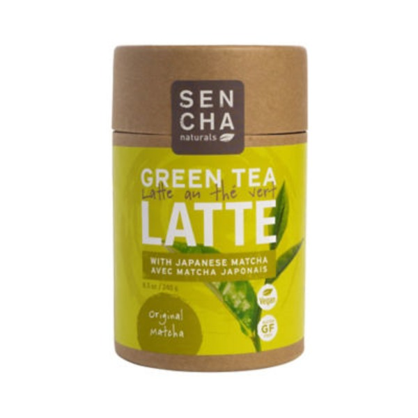 Sencha Original Green Tea Latte Mix