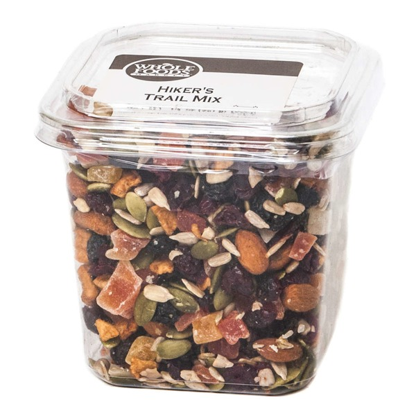 Prepack Hiker's Trail Mix