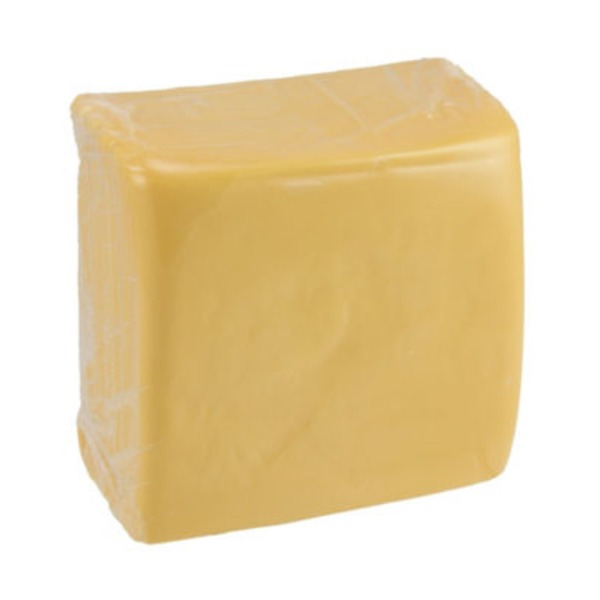 Hill Country Fare Yellow American Cheese Sliced