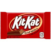 KIT KAT® Wafer Bar, 1.5 Ounces