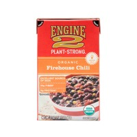 Engine 2 Organic Firehouse Chili