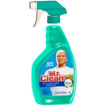 Mr. Clean with Febreze Meadows and Rain Multi-Surface Cleaner, 32 fl oz