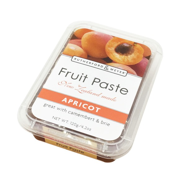 Rutherford & Meyer Fruit Paste, Apricot