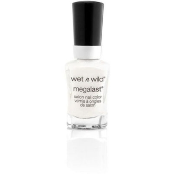 Wet n' Wild Nail Color Salon Break the Ice 202B