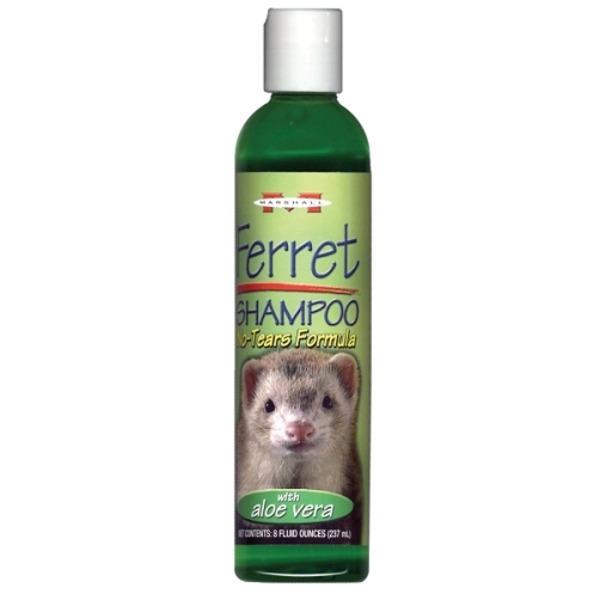 Marshall Tear Free Ferret Shampoo With Aloe Vera