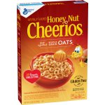 Honey Nut Cheerios Gluten Free Cereal, 12.25 oz, 12.25 OZ