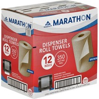Marathon 1 Ply Dispenser Roll Towel