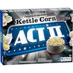 Act II Kettle Corn Microwave Popcorn
