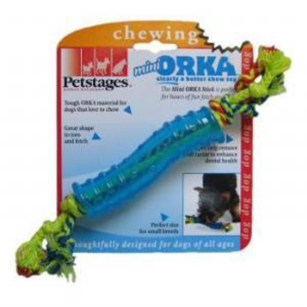 Petstages Orka Stick Chew Toy