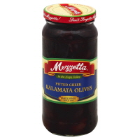 Mezzetta Pitted Calamata Olives
