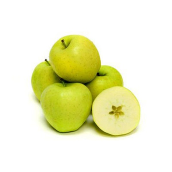 Fresh Small Golden Delicious Apples