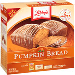 Libby's Pumpkin Bread Kit with Icing