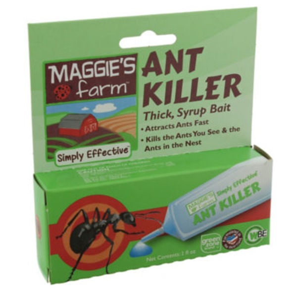 Maggie's Farm Simply Effective Ant Killer