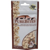 Pure Bites Freeze Dried Turkey Breast Cat Treats