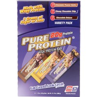 Pure Protein Bag of Worldwide High Protein Bars