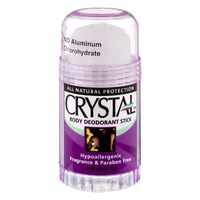 Crystal Fragrance Free Deodorant Body Stick