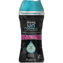 Downy Unstopables Fresh Scent In-Wash Scent Booster