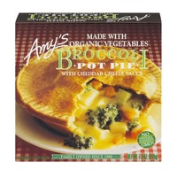 Amy's Broccoli Pot Pie