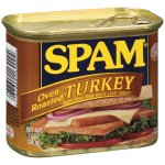 Spam Oven Roasted Turkey 12 oz
