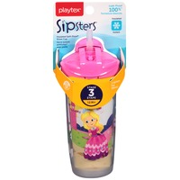 Infant Care Sipster Stage 3 Insulated Straw Cup