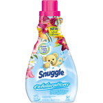 Snuggle Exhilarations Island Hibiscus & Rainflower Concentrated Fabric Softener