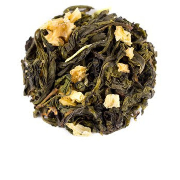 Rishi Tea Coconut Oolong Tea