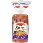 Pepperidge Farm Raisin Cinnamon Swirl Bread, 16 oz