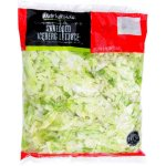 Marketside Shredded Iceberg Lettuce, 16 oz