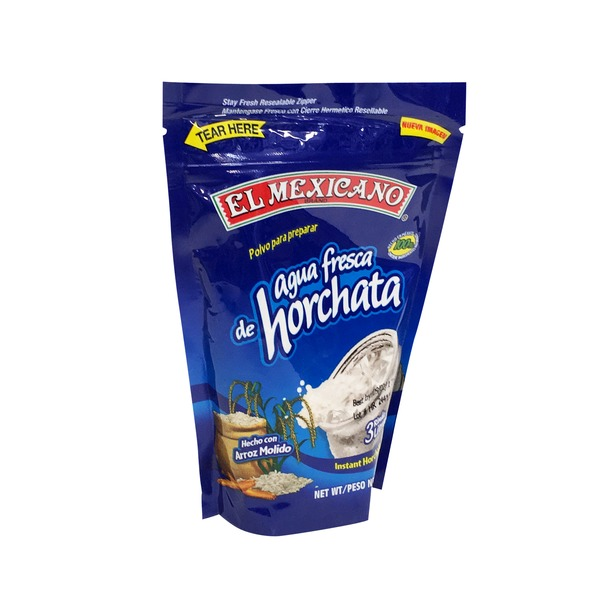 El Cazo Mexicano Horhata Drink Mix