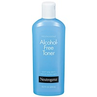 Neutrogena® Alcohol-Free Toner Cleansing