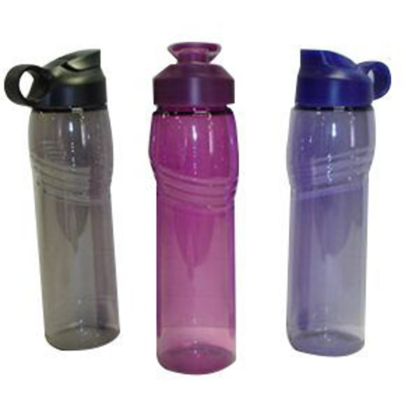 Arrow Plastic Arrow H2O Hydration Bottle with Leakproof Cap