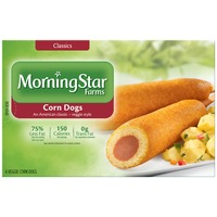 Morning Star Farms Classics Veggie Corn Dogs