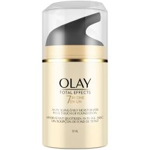 Olay Total Effects CC Cream Daily Face Moisturizer + Touch of Foundation, 1.7 fl oz