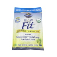 Garden of Life Raw Fit High Protein Vanilla Single Packet