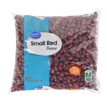 Great Value Small Red Beans, 16 oz
