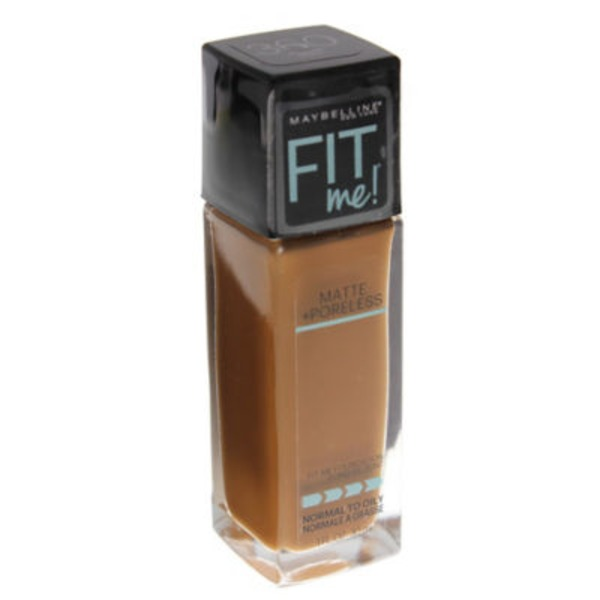 Fit Me® 360 Mocha Matte + Poreless Foundation