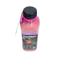 Good Belly Triple Berry Probiotic Protein Shake