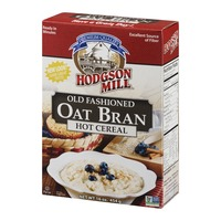 Hodgson Mill Old Fashioned Oat Bran Hot Cereal