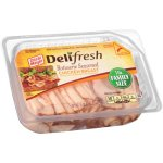 Oscar Mayer Deli Fresh Rotisserie Seasoned Chicken Breast, 16 oz