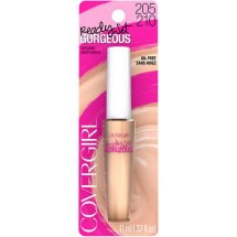 COVERGIRL Ready, Set Gorgeous Fresh Complexion Concealer, Light/Medium
