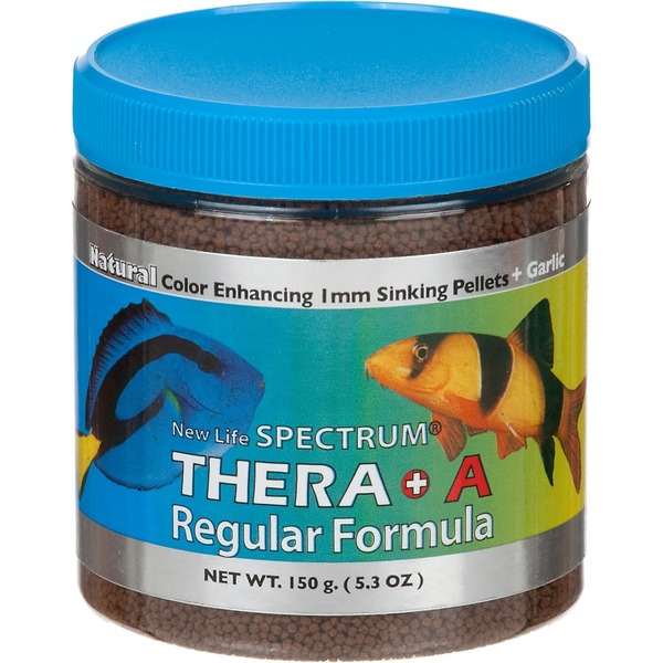 New Life Spectrum 4.4 Oz Thera