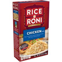 Rice A Roni® Chicken Flavor Rice 6.9 oz. Box