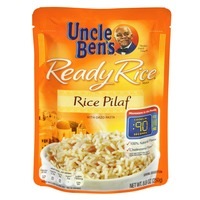 Uncle Ben's Ready Rice Rice Pilaf